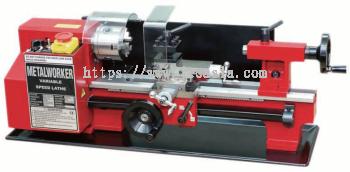 250W Mini Metalworking Lathes
