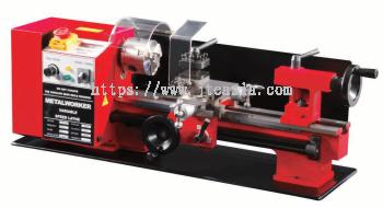350W Mini Metalworking Lathes