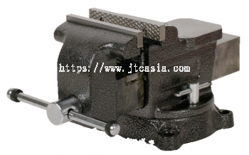 M Type  Precision Bench Vise with Swivel Bases