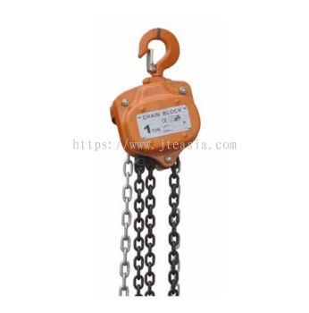6M Lifting Chain Hoists
