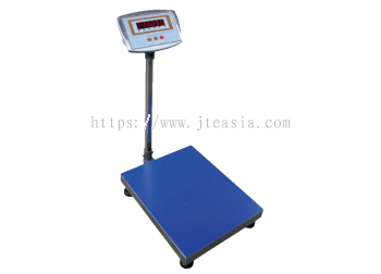 Digital Floor Scales Type C with Data Output Function