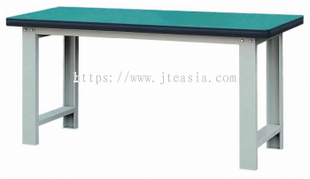 Heavy Duty Workbenches with Multiplex Worktop - Standard Type