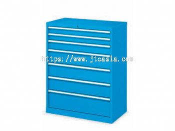 7 Drawer Cabinets