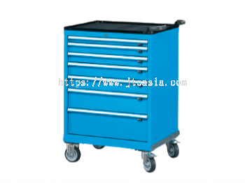 Professional Heavy Duty Roller Cabinet Series - 7 Drawer Roller Cabinets