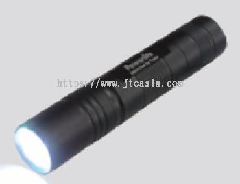 Mini LED Super Bright Flashlight Kit (UK Standard)