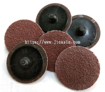 Aluminum Oxide Quick Change Discs (Pk-100)