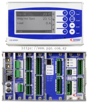 Comprehensive Transformer Monitor : C50 Series