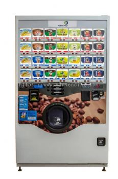 Hot and Cold Cup Coffee Machine