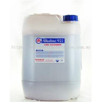 Alkaline Coil Cleaner (C) 30kg GRADE A