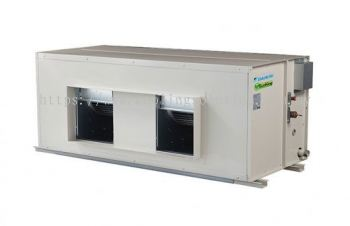 DUCTED SPLIT R410A