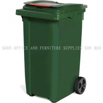 Waste Bin Container System