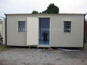 Special Design Cabin