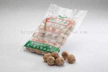 Mushroom Ball