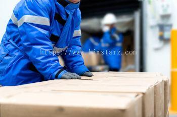 Cold Chain Logistics Service (Cold Room/ Warehousing & Cold Truck delivery service)