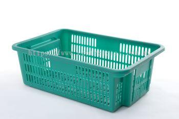 6722 Green Basket