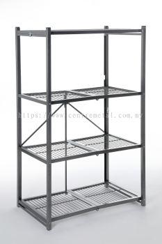 4 Layers 20 Second Shelf