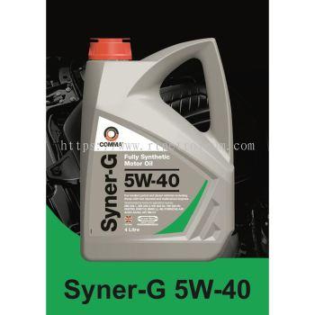 Syner G 5W-40