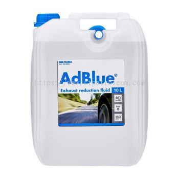 AdBlue Exhaust Reduction Fluid (10L)
