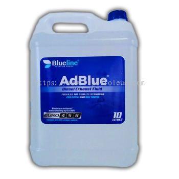 Blueline® AdBlue Diesel Emission Fluid