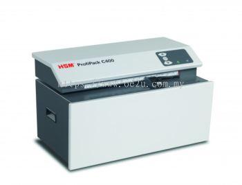 HSM ProfiPack PP400 Packaging Machine