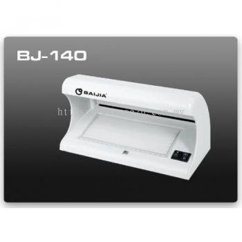 BAIJIA BJ-140 Banknote Detector