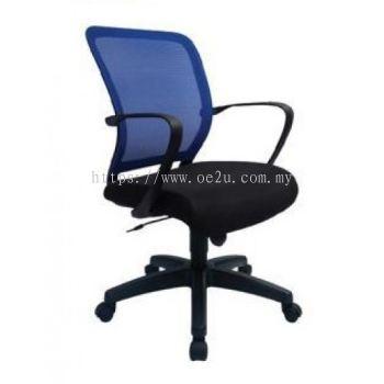 YMI Low Back Mesh Chair (YMI-34-PP)