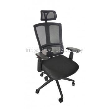 YMI Mesh High Back Chair (YMI-M160H)
