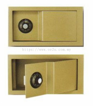 APS WS5 Wall Safe (12kg)