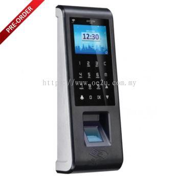 BIOSYSTEM A9D Intelligent Fingerprint Time Attendance System & Door Access Control