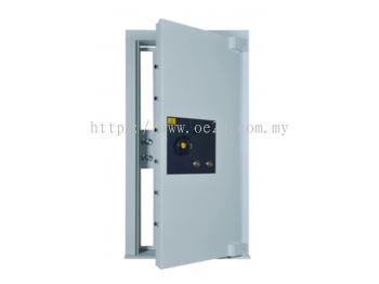 """FALCON 2"""" Strong Room Door (SSM50)_750kg"""