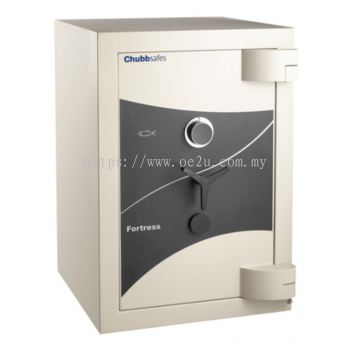 Chubbsafes Fortress Safe (Size 4)_1180kg
