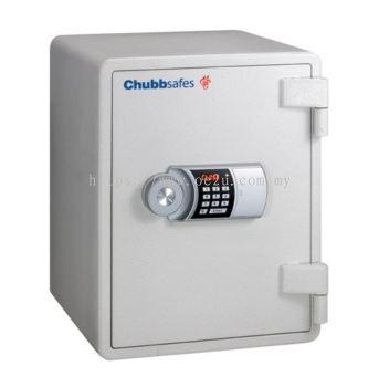 Chubbsafes OPAL 4122 Safe (60kg)