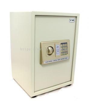 YMI D50N Electronic Digital Safe (24kg)
