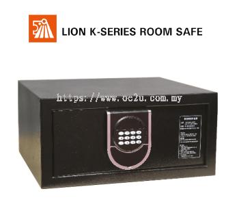 LION K-Series Hotel Room Safe (K-BE001)_13.5kg