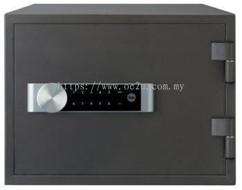 YALE YFM352 Medium Size Document Fire Safe (31kg)