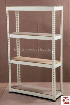 Boltless Rack (1800H x 1200W x 300D mm)