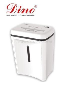DINO Super Star Paper Shredder (Micro-Cut)