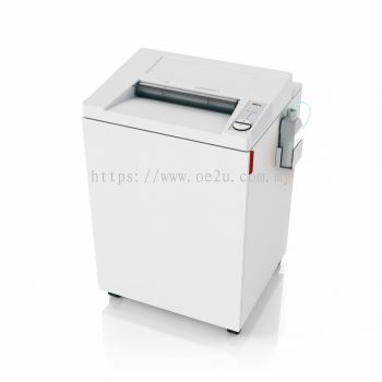 IDEAL 4002 CC Auto-Oiler Paper Shredder (Cross Cut / Micro Cut)_Made in Germany