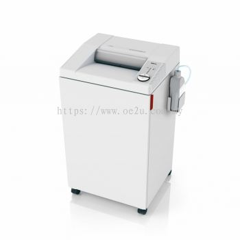 IDEAL 3104 CC Auto-Oiler Paper Shredder (Cross Cut / Micro Cut)_Made in Germany