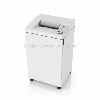 IDEAL 3104 Paper Shredder (Strip Cut)_Made in Germany