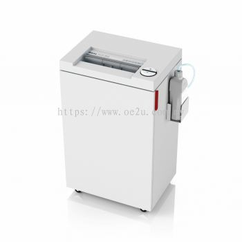 IDEAL 2445 MC Auto-Oiler Paper Shredder (Micro Cut)_Made in Germany