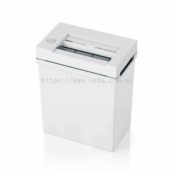 IDEAL 2245 CC Paper Shredder (Cross Cut / Micro Cut)_Made in Germany