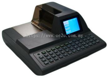 BIOSYSTEM F9 Intelligent Cheque Printer