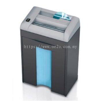 EBA 1125 C Paper Shredder (Cross Cut / Micro Cut)_Made in Germany
