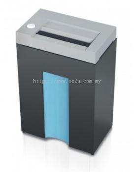 EBA 1128 C Paper Shredder (Cross Cut / Micro Cut)_Made in Germany