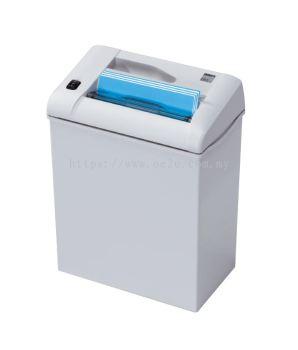 EBA 1120 S Paper Shredder (Strip Cut)_Made in Germany