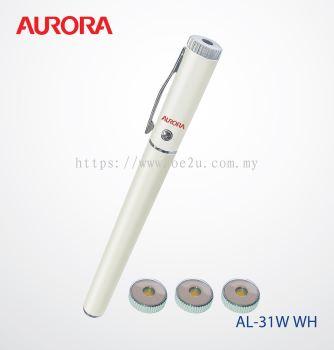 AURORA Laser Pointer (AL-31W WH)