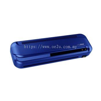 LATOR A4 Laminator (LTR-A4-01) - Black / Red / Blue