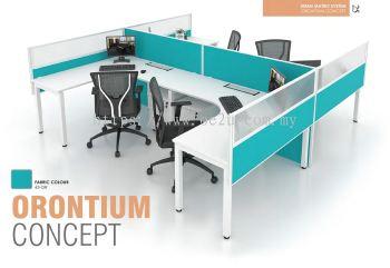 Office Workstation (ORONTIUM Concept)
