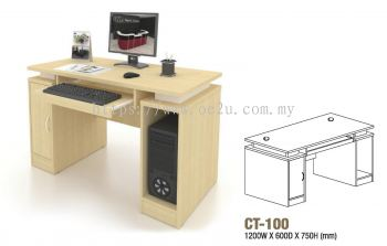 Computer Table (CT100)